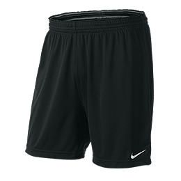 Pantalón corto de fútbol Nike Dri FIT Park Knit Unlined   Hombre