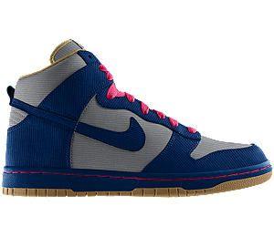 Nike Dunk High Hyp Premium iD   Zapatillas   Mujer _ 9771400.tif