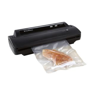 FoodSaver V2244 Vacuum Food Saver Sealer System Black