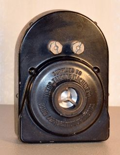 Rare Minty Speaker, made for Victor Talking Machine Co. by RCA   1900s