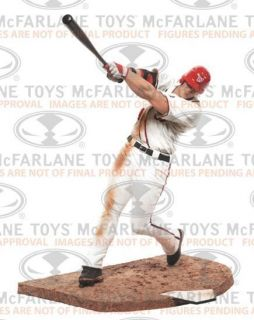 Bryce Harper MLB McFarlane Series Action Figure Nationals New