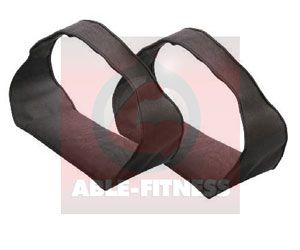 New AB Strap Straps for Use with Iron Gym Chin Up Bar