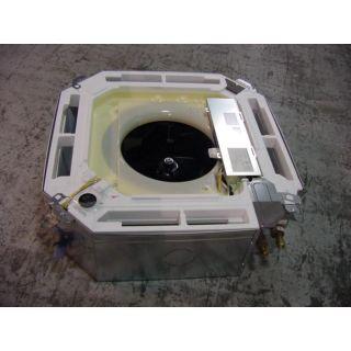Mitsubishi PLA A42BA 3 1 2 Ton Ceiling Mini Split System A C Unit 208