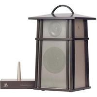 Acoustic Research Wireless Indoor Outdoor Speaker AW825