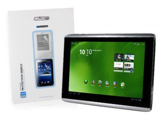 Cover Up Acer Iconia Tab A500 A501 Tablet Crystal Clear Screen