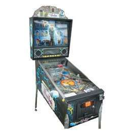 Addams Family Pinball by Bally Reconditioned