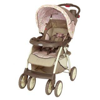 Baby Trend Dakota Stride Sport Travel System Stroller