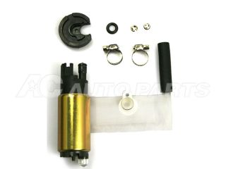 89 05 New Fuel Pump with Installation Kit Direct Replacement E2111