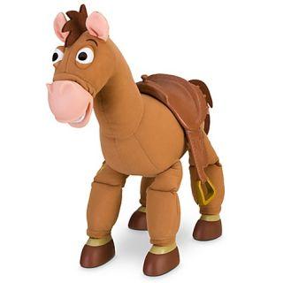 Pixar Toy Story 3 Galloping Sound Bullseye 17  Action Figure