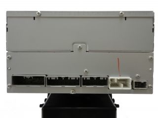 07 08 09 10 Acura MDX Repair Fix Radio 6 CD Disc Player Changer 2BF0