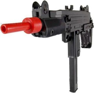Airsoft UZI Sub Machine Gun Automatic Rifle 6mm BB Pistol SMG
