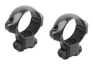 Millett Angle Loc Scope Rings for Rimfire and Air Rifles