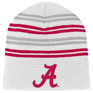 Alabama Crimson Tide Freeze Thermal Beanie Watch Cap White COHB1568S