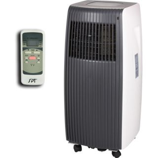 Slim Portable Air Conditioner Room AC Small Window Wall A C