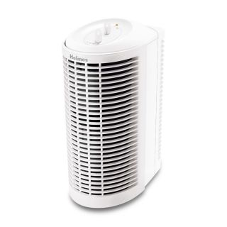 Holmes HAP412 HEPA Type Mini Tower Air Purifier 048894672118