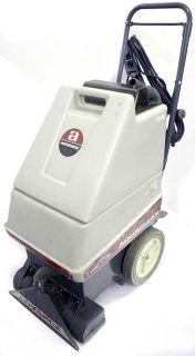 Advance 262500 Aquaclean Floor Carpet Cleaner Extractor