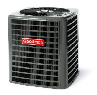 13 SEER CENTRAL AIR CONDITIONER 5 TON Nitrogen Charged R22 Ready Unit
