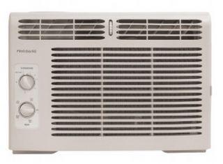 BTU Mini Frigidaire Window Unit AC Air Conditioner for 150 Sq Ft Room