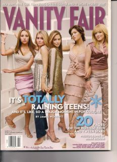 Kate Ashley Olsen Mandy Moore Hilary Duff Alexis Bledel Lohan