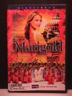 Marigold DVD Ali Larter Salman Khan CD1 096009570194