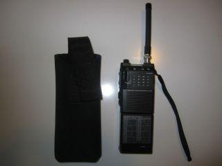 ALINCO DJ 120 FM Handheld   Used   Free Shipping