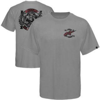 Alpinestars Built Slim T Shirt Platinum