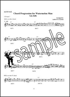 The Bluesier Side of Jazz for Alto Sax Saxophone EB Instruments E Flat