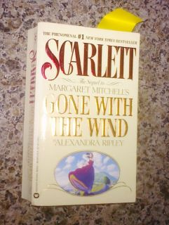 Margaret Mitchells Gone with The Wind by Alexandra 0446363251