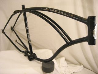 Bicycle Frame 26 Corvette Jaguar s 7 Bike Fork American Rat Rod