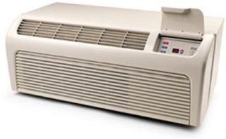 Amana PTC073E35AXXX 7 600 BTU PTAC Air Conditioner Heat