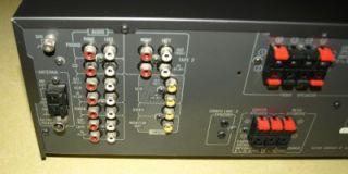 Mint JVC Digital Surround System Receiver/Amplifier RX 515V