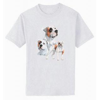 American Bulldog New T Shirt Small Medium Large or Extra Large