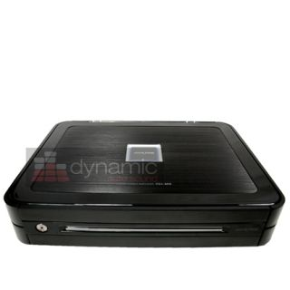 Alpine® PDX M12 Mono Subwoofer Class D Car Audio Sub Amp 1 200 Watts