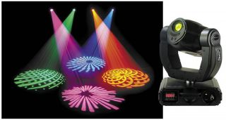 American DJ Accu Spot Pro 250W Discharge Moving Head with Remote Focus