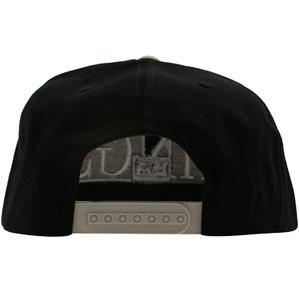 American Needle La Kings Stanley Cup Retro Team Logo Snapback Hat