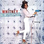 The Greatest Hits by Whitney Houston (CD, May 2000, 2 Discs, Arista)