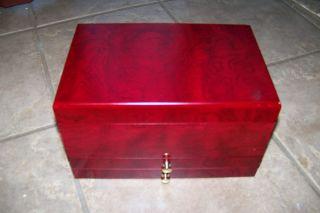 Lori Greiner Jewelry Box Perfect Condition Anti Tarnish Silver Keeper