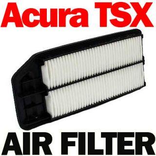 HONDA ACCORD ACURA TSX ENGINE AIR FILTER (Fits Honda Accord 2004)