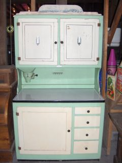Hoosier Cabinets, Antique Country Furniture Store
