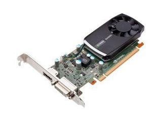 Lenovo NVIDIA Quadro 400 0A36535 512 MB DDR3 SDRAM Graphics adapter