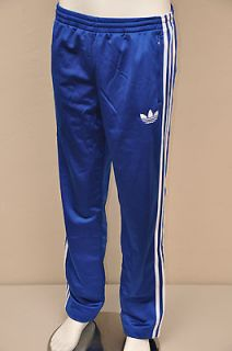 Adidas Originals Adi Firebird College Royal Blue / White Mens Track