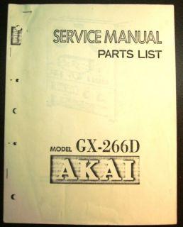 akai reel to reel parts in Reel to Reel Tape Recorders