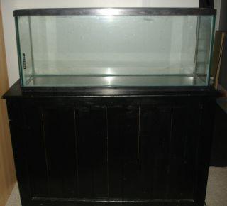 55 Gallon Aquarium Fish Tank Stand Pickup Addison or Del $20 wi 25MI
