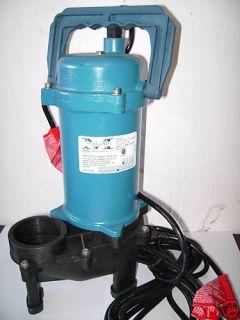Aquarium Garden Koi Fish Fountain Water Pump 2500GPH B