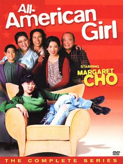 all american girl the complete series dvd 2006