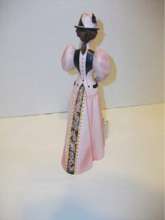 this listing is for a fabulous avon figurine this is the mrs albee
