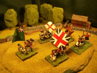 Awi Command Stands 15mm