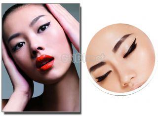 Fashion Makeup Cosmetic Black Eyeliner Eye Liner Pen Dipliner Liquid