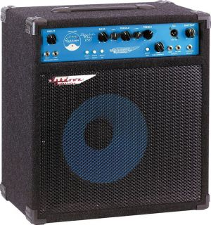 ashdown electric blue 12 180 combo bass amp standard item 485036