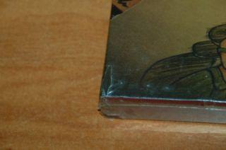 Walt Disney The Music Behind Magic 4 CD Box Set Tim Rice Menken Ashman